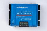 Contrôleur bleu intelligent 60A 12V 24V 36V 48V de charge d'énergie solaire de RoHS Fangpusun MPPT 150/60 de la CE