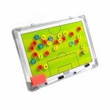 サッカーの目的装置のサッカーのコーチの磁石のボード