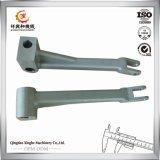 OEM Qingdao het Afgietsel van de Matrijs van het Aluminium van het Zand van de Legering van het Aluminium van de Delen van het Metaal