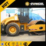 Peso 14ton de la maquinaria Xcm del camino de China del rodillo de camino vibratorio Xs142j para la venta