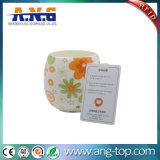 Cartão da proximidade da impressão RFID com ISO15693