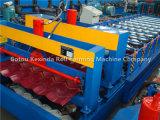 機械を形作るKxdの屋根のパネルの金属板ロール