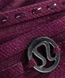 7개의 색깔 탄력 있는 Anti-Slip 스포츠 머리띠, 실리콘 Hairband는 로고를 주문을 받아서 만든다
