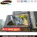 Hohe im Freien farbenreiche LED Bildschirm-Bildschirmanzeige der Definition-Miete-P5