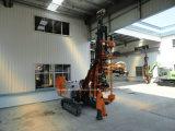 Installatie van de Boring van het beneden-de-Gat van het Kruippakje van het Systeem van de Behandeling van de Staaf van Zega D355rhs de Standaard Auto