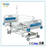 新しいデザイン5機能電気病院用ベッド