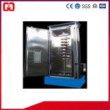 Les tests de performances de la chaleur de l'isolant de la machine La machine