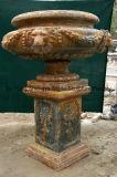Stone Garden Planteur