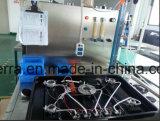 Cucinando la stufa di gas del fornello della strumentazione (JZS4621)