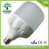 Bulbo do diodo emissor de luz de E27 E40 110V 220V 20W 30W 40W 50W