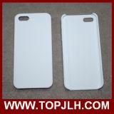 Geval van de Telefoon van de Sublimatie van de Pers van de hitte het Lege Mobiele voor iPhone 5/5s/Se