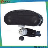 Altoparlante esterno di Bluetooth della bicicletta con gli indicatori luminosi del LED