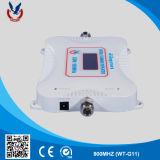 Dispositivo del aumentador de presión de la señal de la red del teléfono celular 2g 3G para el hogar y la oficina
