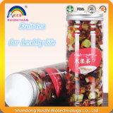 Chá de frutas aromatizadas para bebidas saudáveis