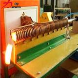 riscaldatore automatico di pezzo fucinato di Hoting di induzione della barra di frequenza supersonica 60kw