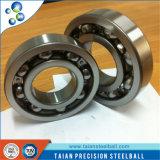 """Une haute précision AISI304 1-1/8"""" 28.575mm le roulement à billes en acier inoxydable"""