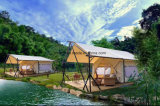 Luxuxfertighaus-Zelt für kampierendes fischenTravaling