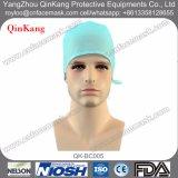 Medico protezione, protezione chirurgica non tessuta, il dottore Cap dei pp