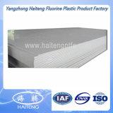 Feuille/plaque en plastique de protection de feuille de polypropylène de Haiteng/étage de panneau