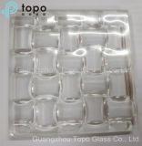 Декоративное кристаллический стерео стекло искусствоа для здания, дома, офиса (A-TP)