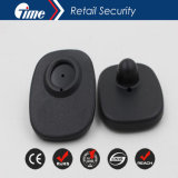 Vêtements de protection HD2001 Mini Square Tag RF EAS