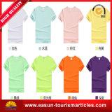 人間LEDのTシャツの卸売があっているすべてのカラーカスタム女性