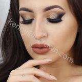 Het zachte Goud schittert het Pigment van de Make-up van het Oog, schittert de Oogschaduw van Halloween Poeder
