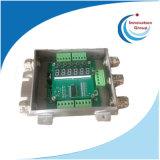 Trasmettitore del peso della scatola di giunzione di RS485 RS232 Digitahi per la cella di caricamento