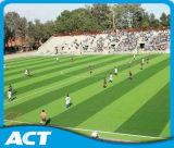 Terrain de football artificiel artificiel non relancé V30-R