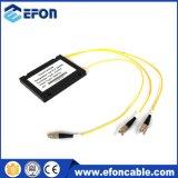Efon Soem Epon Gpon 1X4 Faser-Optikteiler PLC-1X2
