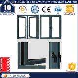 Fabricant en Chine Profilé en aluminium à l'extérieur de la fenêtre battante française