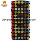 Fatto in sciarpa multifunzionale di protezione UV magica di alta qualità della Cina