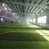 Structure en acier Sports Design Design Gym