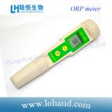 La Chine a fait le multimètre professionnel d'Orp d'essai d'eau (ORP-169E)