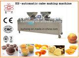 Kh600セリウムはクリーム色のケーキ機械を承認した