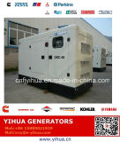 Generatore diesel alimentato da Cummins20-100kw, 20170620A