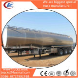 3 ejes 43000litros remolque cisterna semirremolque Tanque de combustible para la venta