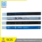Prix ​​concurrentiel Factory Supply Promotionnel Tyvek Wristbands Cheap