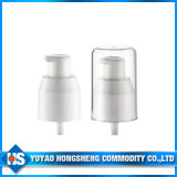 PP 주요 물자 플라스틱 펌프 주름 향수병 알루미늄 살포 펌프
