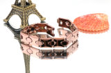 Braceletes de relógio de aço inoxidável de alta qualidade