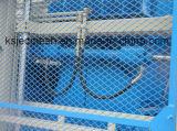 Expandiu a folha de alumínio para o zoneamento de segurança de rede, a tela do filtro de parede e painéis de revestimento