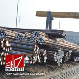 Barre rotonde d'acciaio