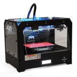 Высокая точность Ecubmaker 3D-принтер с большой размер сборки 230*150*150 мм