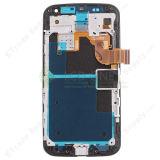 Оптовый экран LCD мобильного телефона для Motorola Moto x