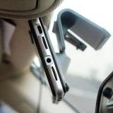 車5のインチGPSのスマートな二重カメラDVR Dashcam
