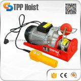 Mini élévateur électrique de moteur pur de câblage cuivre