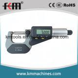 0.001mm 해결책을%s 가진 50-75mm 디지털 외부 마이크로미터