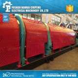 Máquina de encalladura tubular del conductor de alta velocidad del sector para el cobre