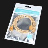 Schnelles aufladendaten USB-Kabel für Samsung iPhone 5 6s