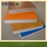 Umweltfreundliches Melamin-Furnierholz für Haushalts-Möbel